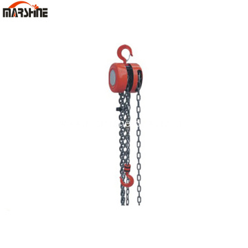 Aluminum Stranded Wire Manual Chain Hoist